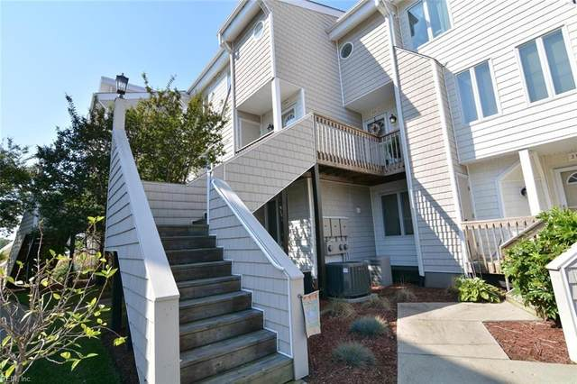 100 Pinewood Rd #225, Virginia Beach, VA 23451 (#10336112) :: Berkshire Hathaway HomeServices Towne Realty