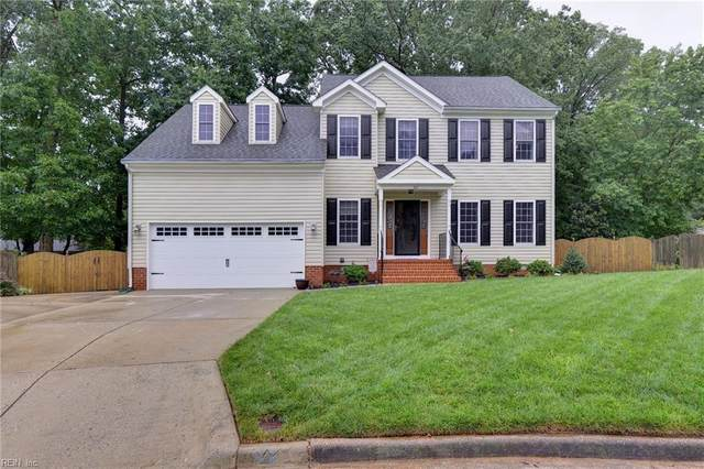 107 Bronze Ct, York County, VA 23185 (MLS #10336132) :: AtCoastal Realty