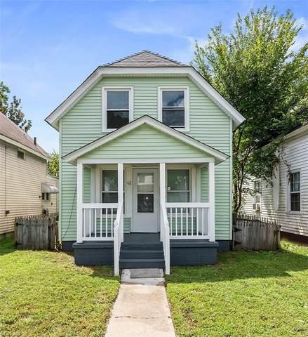 62 Manly St, Portsmouth, VA 23702 (#10336137) :: Austin James Realty LLC