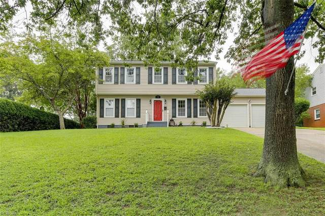 75 Gresham Cir, Newport News, VA 23608 (MLS #10336143) :: AtCoastal Realty