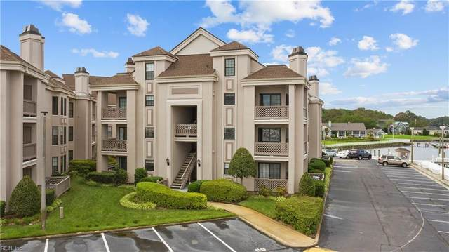 417 Harbour Pt #306, Virginia Beach, VA 23451 (#10336145) :: AMW Real Estate