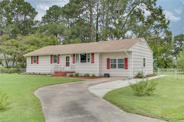5216 Sharon Dr, Virginia Beach, VA 23464 (#10336156) :: AMW Real Estate