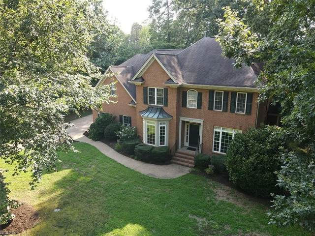 20424 Gatling Pointe Pw S, Isle of Wight County, VA 23430 (#10336159) :: The Kris Weaver Real Estate Team