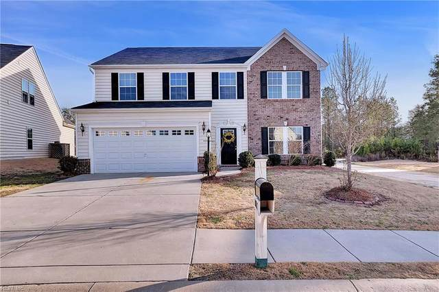 10817 White Dogwood Dr, New Kent County, VA 23140 (#10336160) :: Upscale Avenues Realty Group