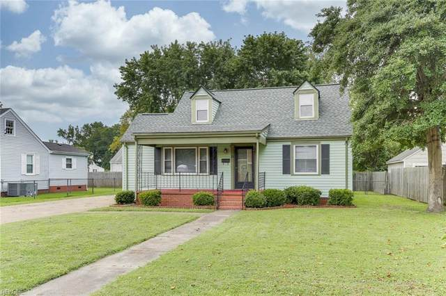 30 Loxley Rd, Portsmouth, VA 23702 (#10336163) :: AMW Real Estate