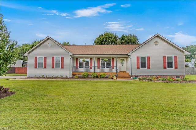 941 Saddleback Trail Rd, Chesapeake, VA 23322 (MLS #10336180) :: AtCoastal Realty