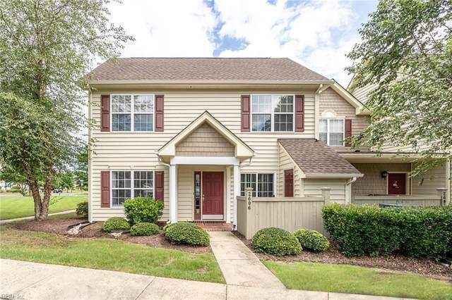 2606 Ayrshire Reach, James City County, VA 23188 (#10336186) :: Encompass Real Estate Solutions