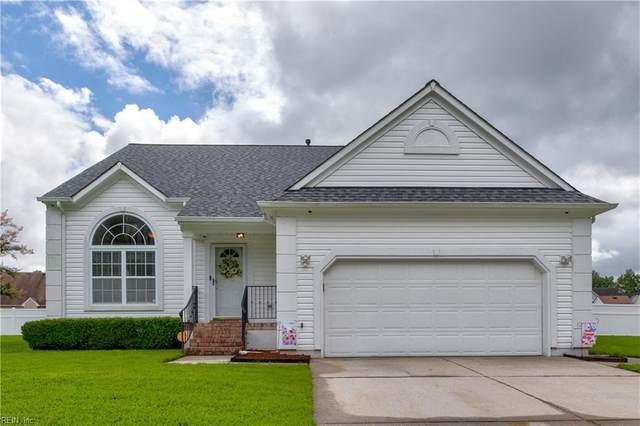 207 Princess Arch, Suffolk, VA 23435 (#10336193) :: Berkshire Hathaway HomeServices Towne Realty