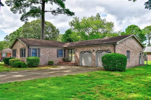 6130 Lyndhurst Ave, Norfolk, VA 23502 (#10336263) :: The Kris Weaver Real Estate Team