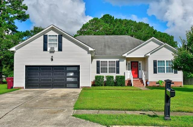 620 Erin Ln, Chesapeake, VA 23323 (MLS #10336283) :: AtCoastal Realty