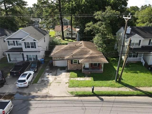 705 Providence Rd, Chesapeake, VA 23325 (#10336330) :: AMW Real Estate
