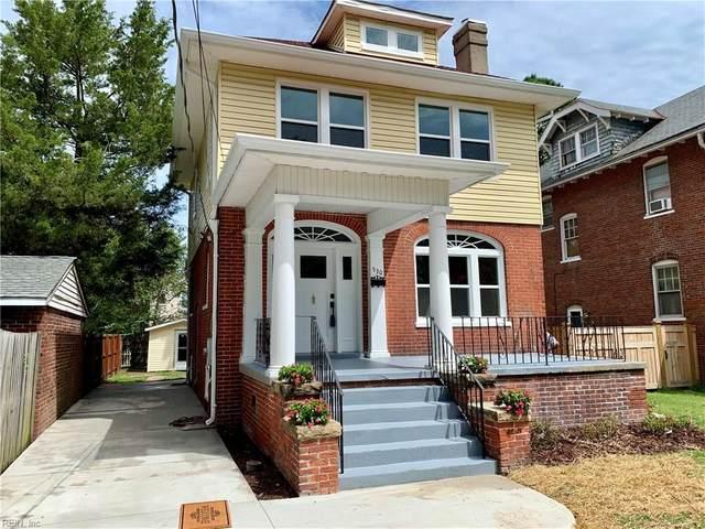 530 Pennsylvania Ave, Norfolk, VA 23508 (#10336335) :: Berkshire Hathaway HomeServices Towne Realty