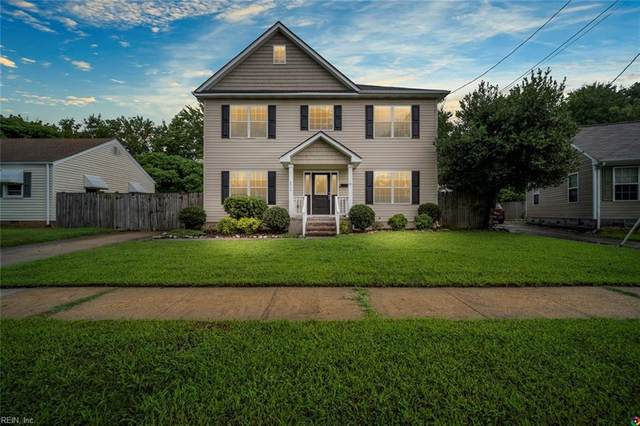 3504 Waycross Rd, Norfolk, VA 23513 (#10336338) :: AMW Real Estate