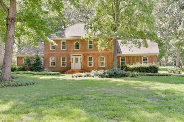 510 Country Club Ct, Chesapeake, VA 23322 (#10336342) :: The Kris Weaver Real Estate Team