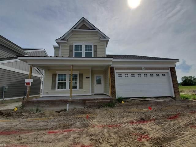 105 Drifter Dr, Suffolk, VA 23435 (#10336343) :: Momentum Real Estate