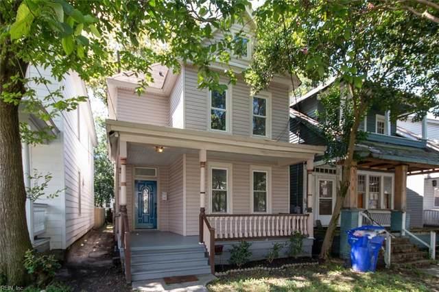 317 W 31 ST, Norfolk, VA 23508 (#10336363) :: Berkshire Hathaway HomeServices Towne Realty