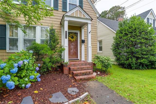 6219 Rolfe Ave, Norfolk, VA 23508 (#10336367) :: The Kris Weaver Real Estate Team