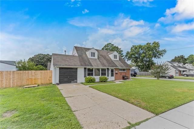 2300 Ardmore Ave, Chesapeake, VA 23324 (#10336386) :: The Kris Weaver Real Estate Team