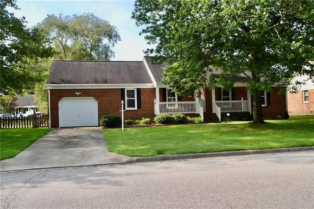 521 Ravenstone Dr, Chesapeake, VA 23322 (MLS #10336396) :: AtCoastal Realty