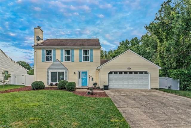 1309 Bells Mill Rd, Chesapeake, VA 23322 (#10336442) :: Berkshire Hathaway HomeServices Towne Realty