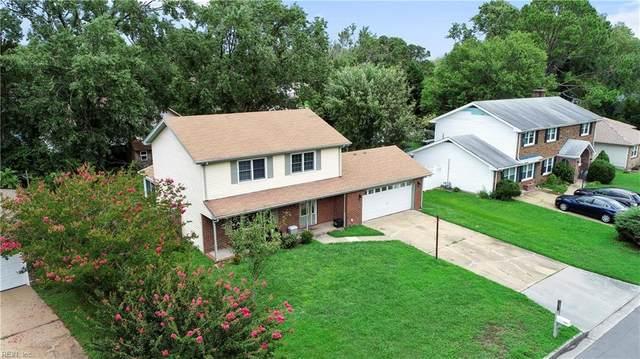 1349 Burlington Rd, Virginia Beach, VA 23464 (#10336458) :: AMW Real Estate