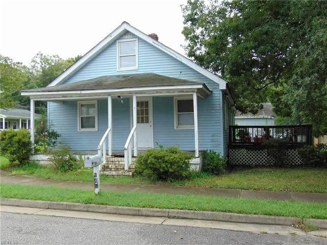 146 Watford Ln, James City County, VA 23188 (#10336459) :: Encompass Real Estate Solutions
