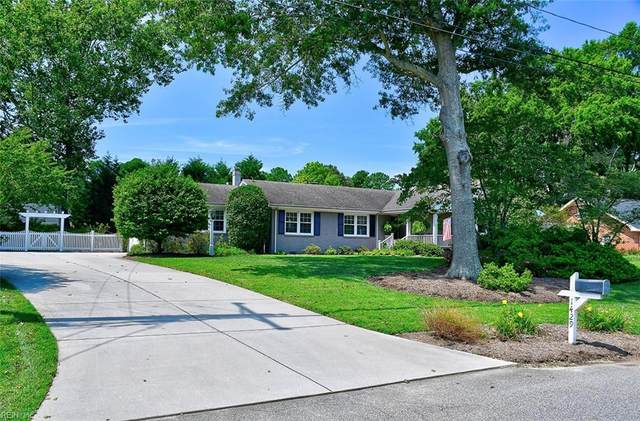 1429 Ashley Dr, Virginia Beach, VA 23454 (#10336470) :: The Kris Weaver Real Estate Team