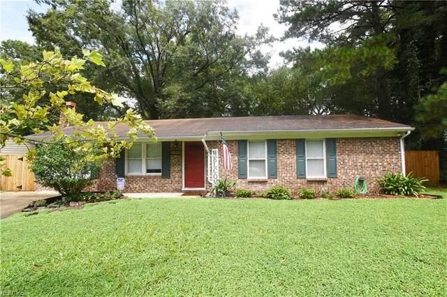 4620 Camellia Dr, Suffolk, VA 23435 (#10336472) :: The Kris Weaver Real Estate Team