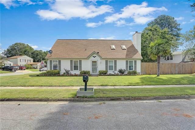 1060 Daniel Maloney Dr, Virginia Beach, VA 23464 (#10336476) :: AMW Real Estate