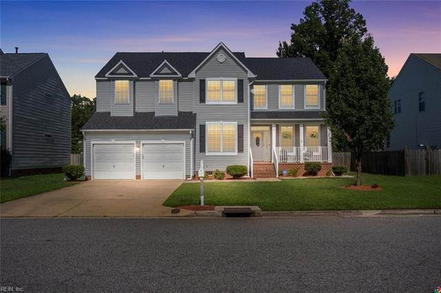 407 Sawyers Mill Xing, Chesapeake, VA 23323 (#10336485) :: Encompass Real Estate Solutions
