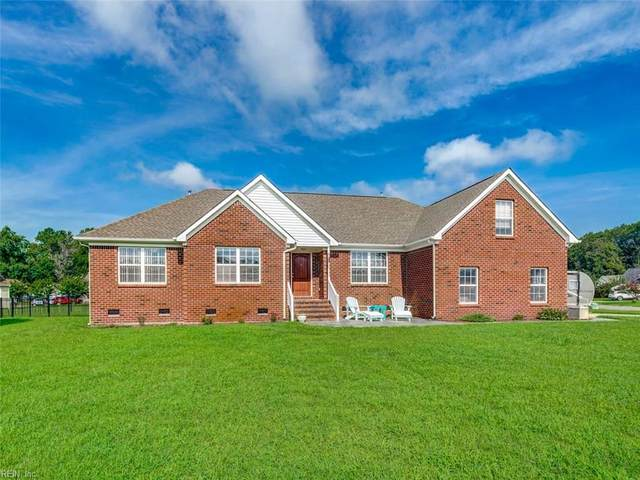 201 Armor Way, Suffolk, VA 23435 (#10336486) :: AMW Real Estate