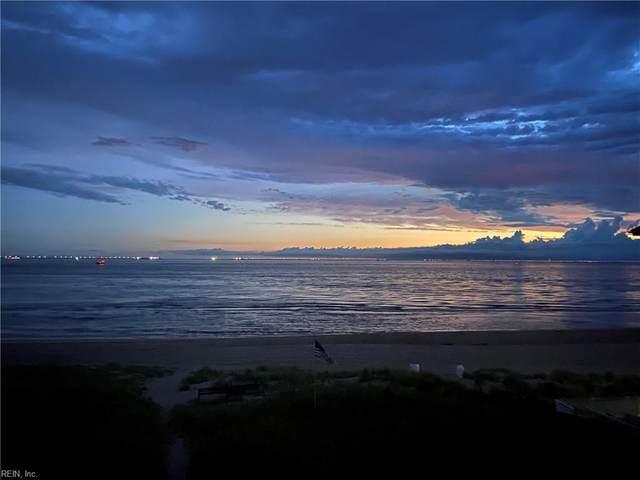2308 Beach Haven Dr #101, Virginia Beach, VA 23451 (#10336495) :: AMW Real Estate