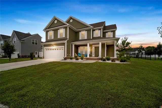 1122 Madison Lynn Way, Chesapeake, VA 23322 (#10336504) :: Encompass Real Estate Solutions