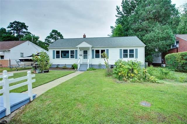 118 Cynthia Dr, Hampton, VA 23666 (#10336512) :: The Kris Weaver Real Estate Team
