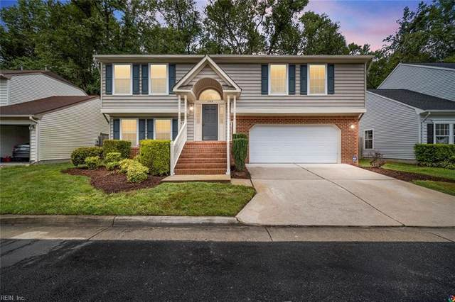 3104 Guardhouse Cir, Virginia Beach, VA 23456 (#10336556) :: Elite 757 Team