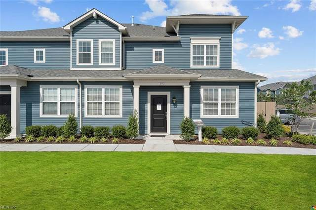 5107 Elsie Dr, Virginia Beach, VA 23455 (#10336585) :: The Kris Weaver Real Estate Team