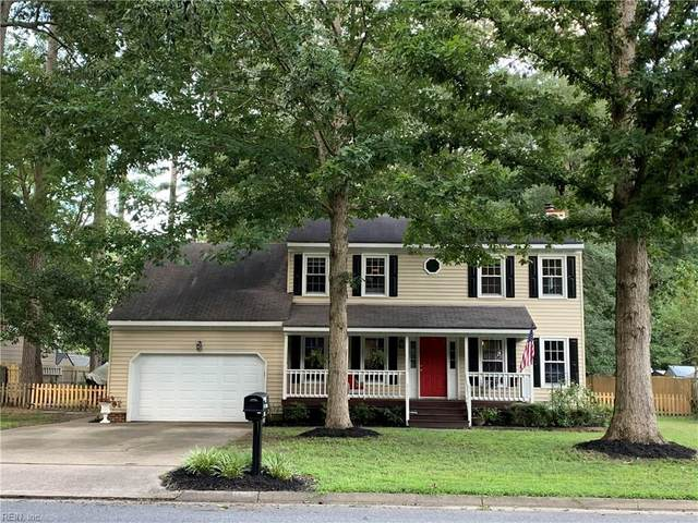 705 Denver Ave, Chesapeake, VA 23322 (#10336587) :: Momentum Real Estate