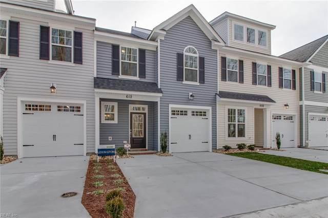 656 Revival Ln, Virginia Beach, VA 23454 (#10336613) :: Berkshire Hathaway HomeServices Towne Realty