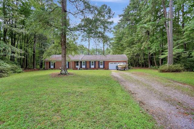 5617 Willow Lake Rd, Chesapeake, VA 23321 (#10336628) :: Austin James Realty LLC