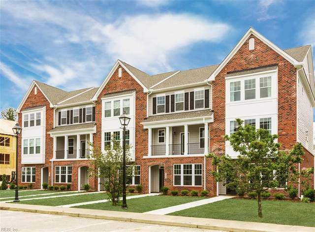 610 Petunia Pl #127, Newport News, VA 23602 (#10336640) :: Rocket Real Estate