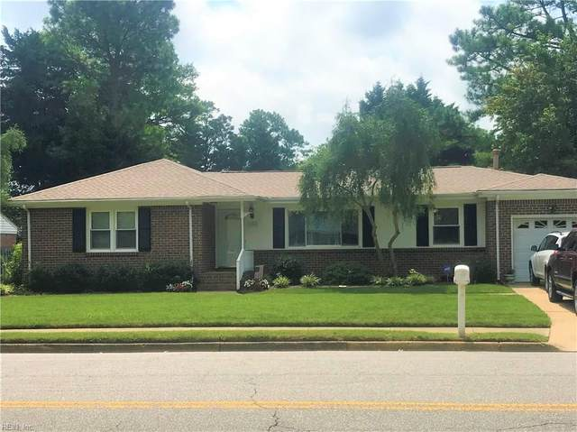 2209 Wolfsnare Rd, Virginia Beach, VA 23454 (#10336654) :: AMW Real Estate