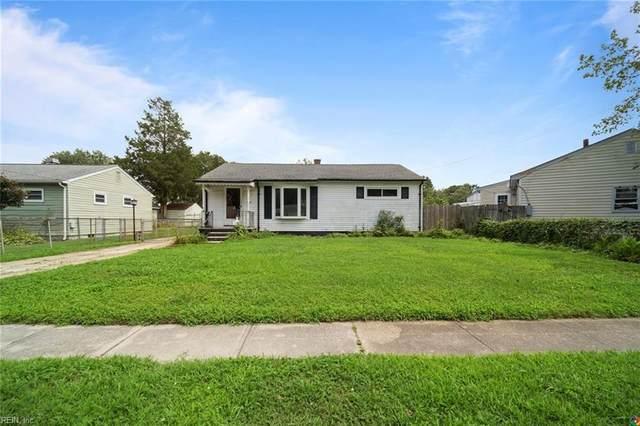 3105 Joseph Ave, Chesapeake, VA 23324 (#10336698) :: Avalon Real Estate
