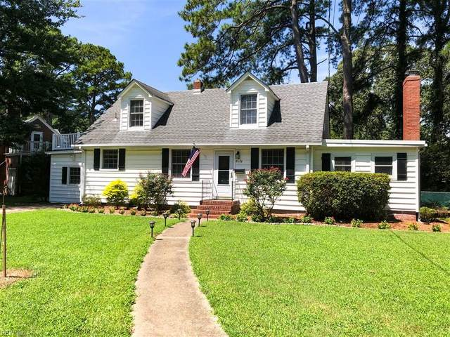 8578 Circle Dr, Norfolk, VA 23503 (#10336709) :: AMW Real Estate
