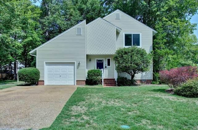 305 Penrith Xing, York County, VA 23692 (#10336723) :: AMW Real Estate
