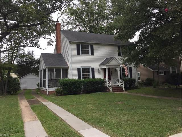 53 Stratford Rd, Newport News, VA 23601 (#10336725) :: Rocket Real Estate