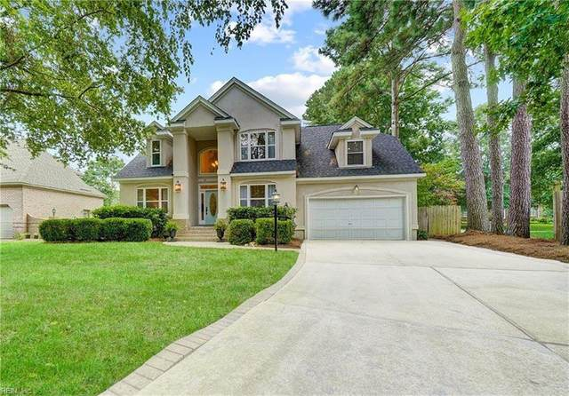 1847 Tree Line Rd, Virginia Beach, VA 23454 (#10336732) :: Encompass Real Estate Solutions
