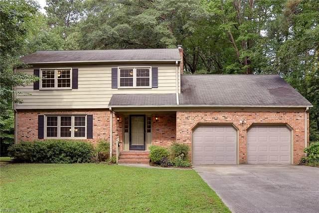 107 Pinehurst Dr, York County, VA 23692 (#10336744) :: Berkshire Hathaway HomeServices Towne Realty
