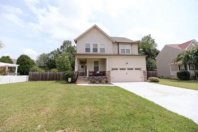 1957 Merrick Dr, Gloucester County, VA 23072 (#10336747) :: The Kris Weaver Real Estate Team