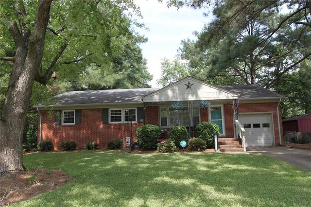 3405 Collins Blvd, Chesapeake, VA 23321 (MLS #10336750) :: AtCoastal Realty