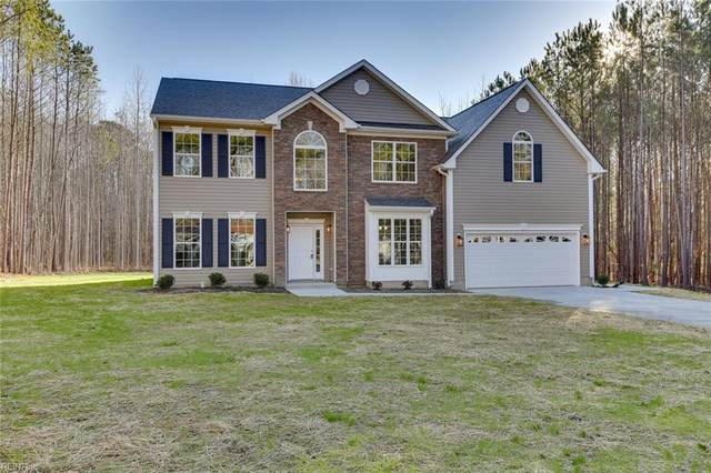4808 Pilgrims Cir, James City County, VA 23185 (MLS #10336753) :: AtCoastal Realty